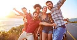 5 vecí, za ktoré vďačíte priateľom