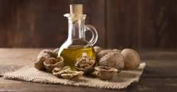 Oleje z orechov