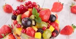 Potraviny, ktoré vám v horúčavách udržia chladnú hlavu