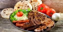 Kuchyňa balkánskeho polostrova
