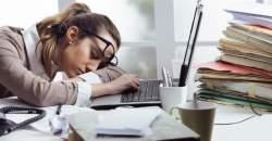 Cítite sa často unavení? Toto sa za tým môže skrývať.