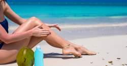 4 tipy, ako pripraviť svoje nohy na leto