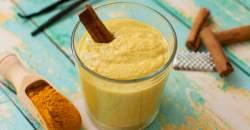 """""""Zlaté mlieko"""" z kurkumy bojuje proti rakovine"""