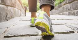 6 dobrých dôvodov prečo chodiť