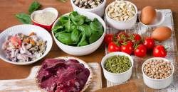 Nedostatok železa v našej výžive