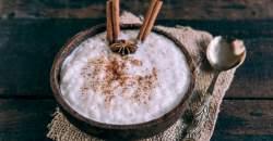 Proteínová ryža je veľmi jednoduchá a výživná