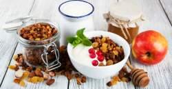 8 potravín, ktoré vás ráno nabudia lepšie ako káva