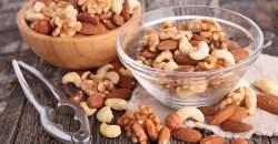 Koľko orechov by sme mali denne zjesť?