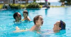 Užívajte si leto pri vode bezpečne