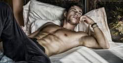 Androgény - mužské pohlavné hormóny
