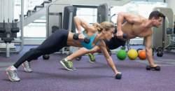 Tieto cviky prinesú výsledky už po jednom tréningu