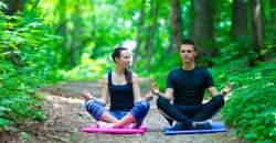 Cvičenie vonku prospieva telu aj duši. Ako by mal vyzerať taký tréning?