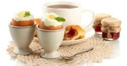 6 vecí, ktoré vám ráno zrýchlia metabolizmus