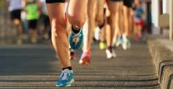 Posledná šanca vydražiť si štartové číslo na Maratón mieru: Bežte so srdcom a podporte dobrú vec!