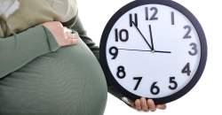 Výpočet termínu pôrodu