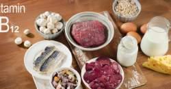 Vitamín B12 vaše bunky potrebujú. Viete, kde ho nájdete?