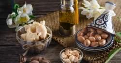 Stavte na argánový olej a jeho blahodarné účinky