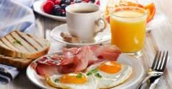 Skutočne potrebujete raňajkovať?