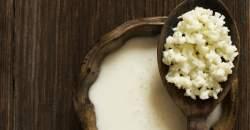 Ako si vyrobiť domáci kefír, vhodný aj pre laktózovo intolerantných?