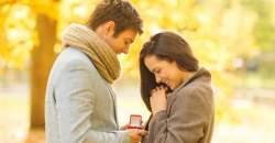 Prečo sa muži nechcú ženiť?