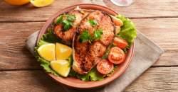 Týchto 5 druhov rýb má zázračné účinky na vaše telo