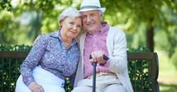 Staroba  nie je choroba
