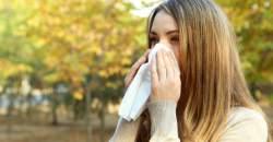 5 ochorení, ktoré na vás číhajú na jeseň