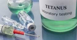 Tetánia (tetanický syndróm)