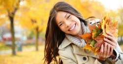 6 dôvodov, prečo sa tešiť na jeseň