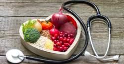 Čo  by ste mali robiť pre zdravie vášho srdca?