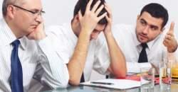 5 dôvodov na zmenu práce