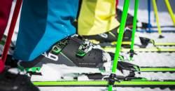 Výber správnej lyžiarky: na čo pozerať pri výbere lyžiarskej obuvi