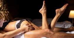 Zažite najlepší sex svojho leta!