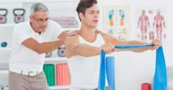 Kinezioterapia vám rozprúdi krv a pomôže aj pri reume