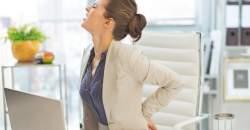 Bolí vás chrbát? Týchto 9 cvikov od chiropraktika pomôže