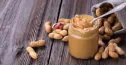 5 dôvodov, prečo si zamilovať arašidové maslo