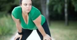 Máte nadváhu? Zabudnite na behanie v lese a skákanie na hodinách fitness!