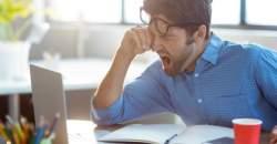 7 dôvodov, prečo ste stále unavení
