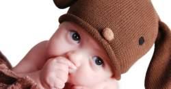 Aký je súvis medzi cumľaním palca a alergiou?