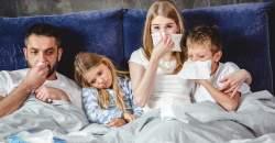 Imunita neprekvitá? Aké poznáme infekcie dýchacích ciest