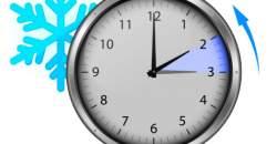 Zmena času môže súvisieť s poruchami spánku