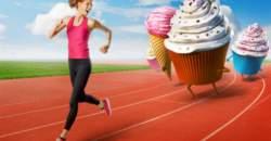Cukor a športovanie – aká je pravda? 1. časť