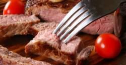Mäso – koľko ho môžeme zjesť, aby sme boli zdraví?