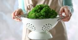 Surová alebo varená? - ako najlepšie uchovať vitamíny v zelenine