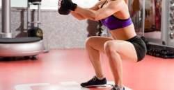 8 cvikov na spevnenie najproblematickejších častí tela - vnútorné stehná a zadok
