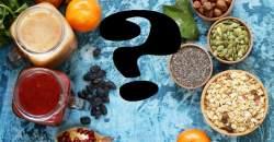 8 superpotravín, ktorými spestríte svoj jedálniček