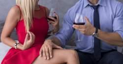 Alkohol a sex