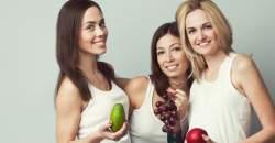 Potraviny pre peknú pokožku, vlasy a nechty
