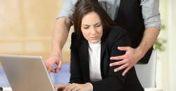 Obťažovanie na pracovisku určite nezľahčujte
