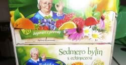 Úrad verejného zdravotníctva varuje: POZOR na nebezpečný bylinný čaj